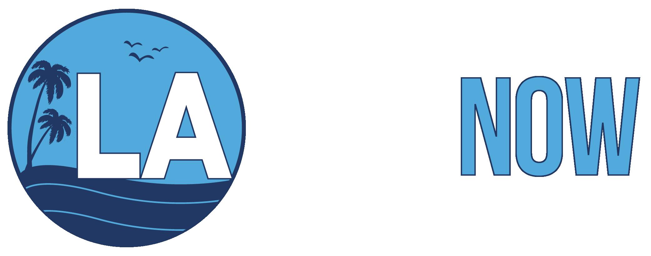 LA Jobs Now